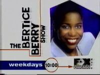 WFLD Bertice Berry 1993 ID