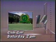 WTLK Club Golf promo 1993