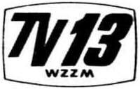 WZZM-TV 1966 a