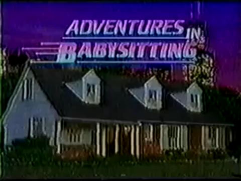 Adventures in Babysitting (1989 pilot)