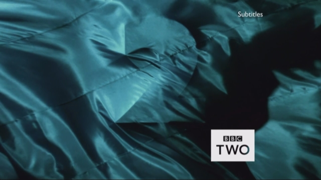 BBC Two/2015 Idents (second run)