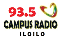 Campus Radio 93.5 Iloilo Logo 2002.png