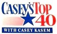 Casey's Top 40