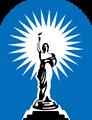Columbia Pictures 1981 blue logo symbol