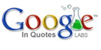 Google In Quotes