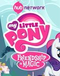 Hub Network My Little Pony Friendship is Magic