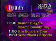 KOTA Territory America's Watching ABC 1991