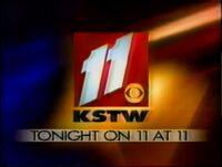 KSTW Northwest 11 News Promo 1995