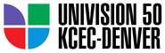 Kcec univision 50 1990s