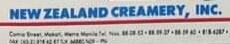 New Zealand Creamery