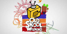 CITV's Old Skool Weekend
