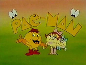 Pac-Man (cartoon)
