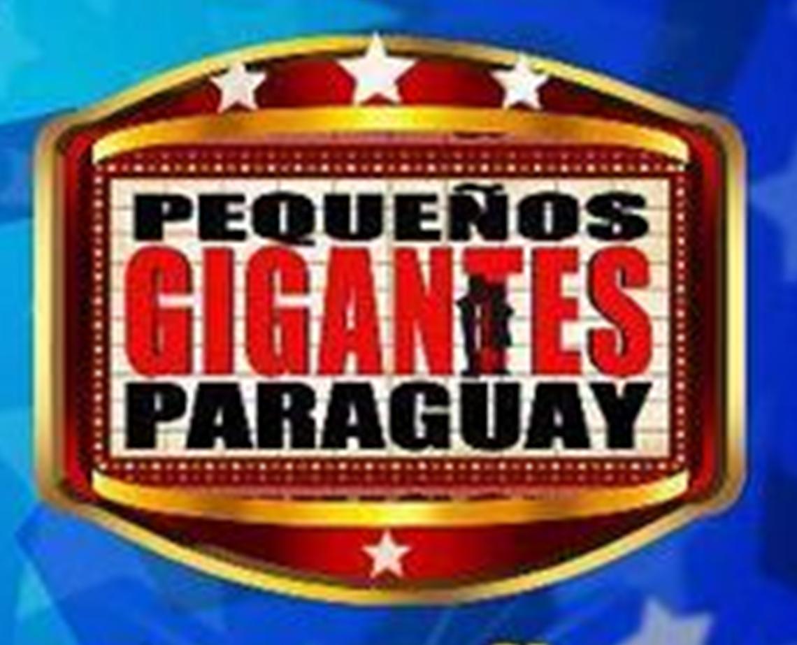 Pequeños Gigantes (Paraguay)