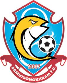 Samut Songkhram FC 2007.png