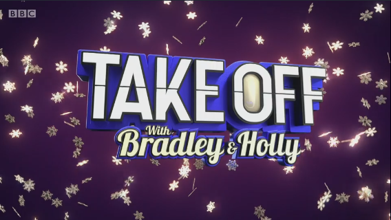 Take Off with Bradley & Holly