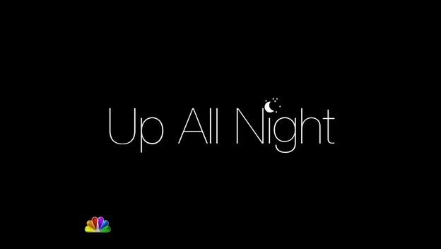 Up All Night (TV series)
