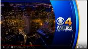 WBZ News at 11PM (2016)