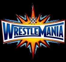 WWE WrestleMania 33 logo.png