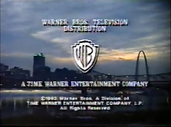 Warner Bros. Television Distribution (1993, The John Larroquette Show)