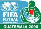 2000 FIFA Futsal World Championship