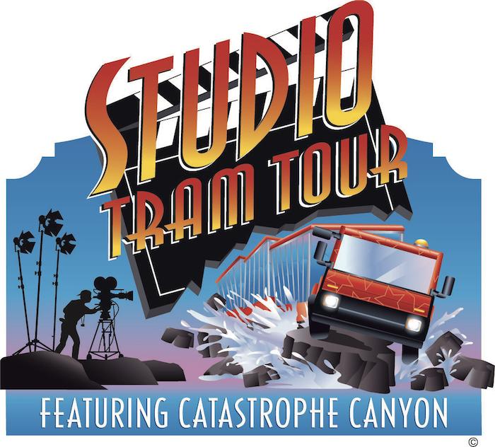 Studio Tram Tour: Behind The Magic