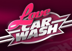 Love Car Wash