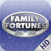Family Fortunes HD