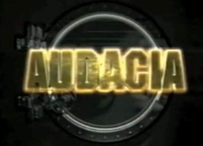 Audacia