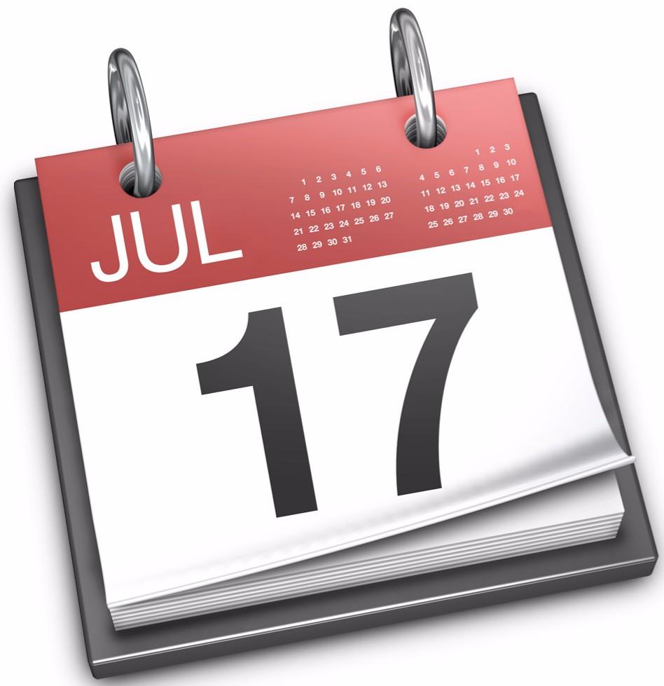 Calendar (macOS)