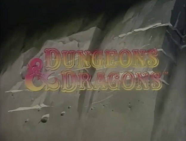 Dungeons & Dragons (cartoon)