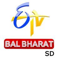 Etv Bal Bharat SD