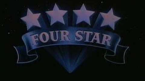 """Four Star Productions (1965-B) """"The Banner"""""""