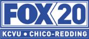 Fox 20 logo