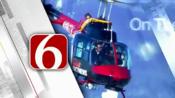 KOTV News on 6 open 2017