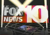 KSAZ Fox 10 News 1996