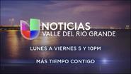 Knvo noticias 48 valle del rio grande 5pm 10pm mas tiempo contigo promo 2019