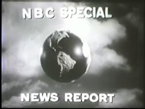 NBC News Special Report