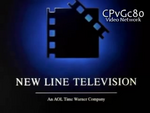 New Line Television Logos 2003