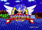 SonictheHedgehogtitlescreen1991