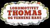 ThomasandFriendsOldNorwegianLogo