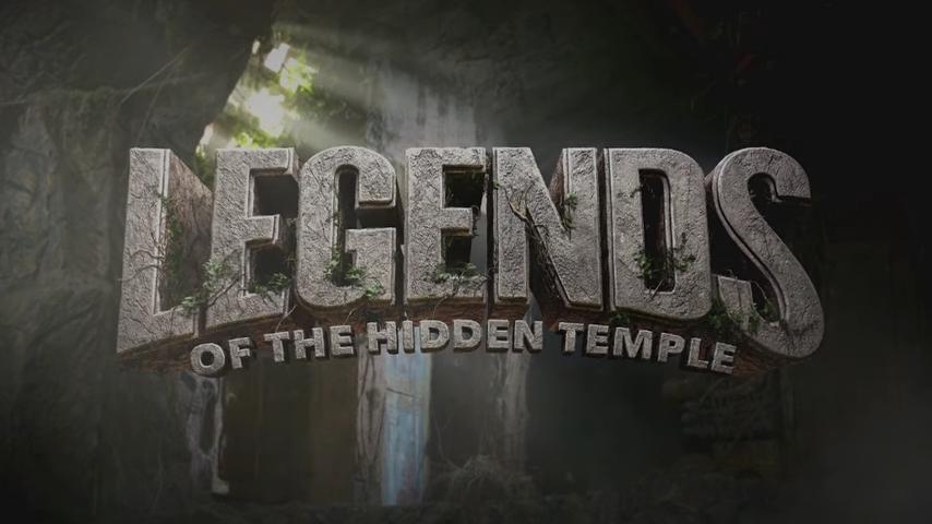 Legends of the Hidden Temple (film)