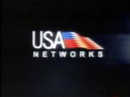 USA Networks logo (1998-200?)