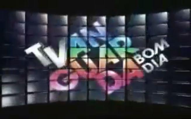 Vanguarda TV Bom Dia
