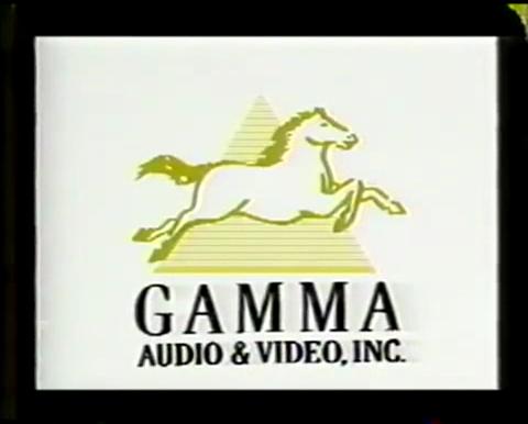 Gamma Audio & Video Inc.