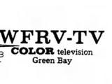 WFRV-TV