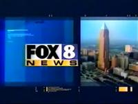 WJW FOX 8 News 4