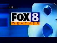 WJW FOX 8 Weather2