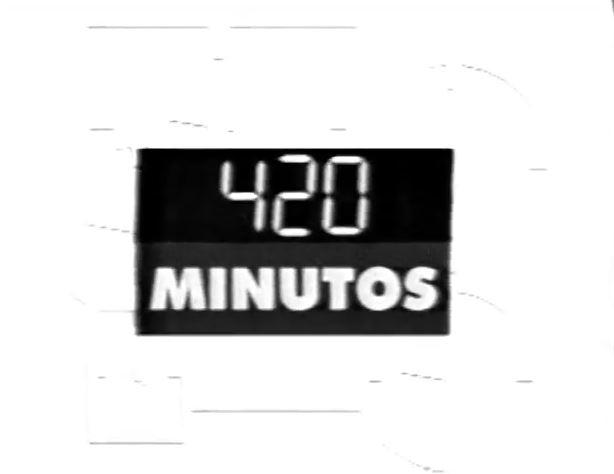 420 Minutos