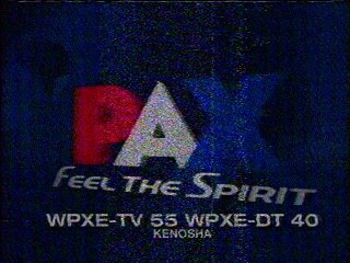 WPXE-TV