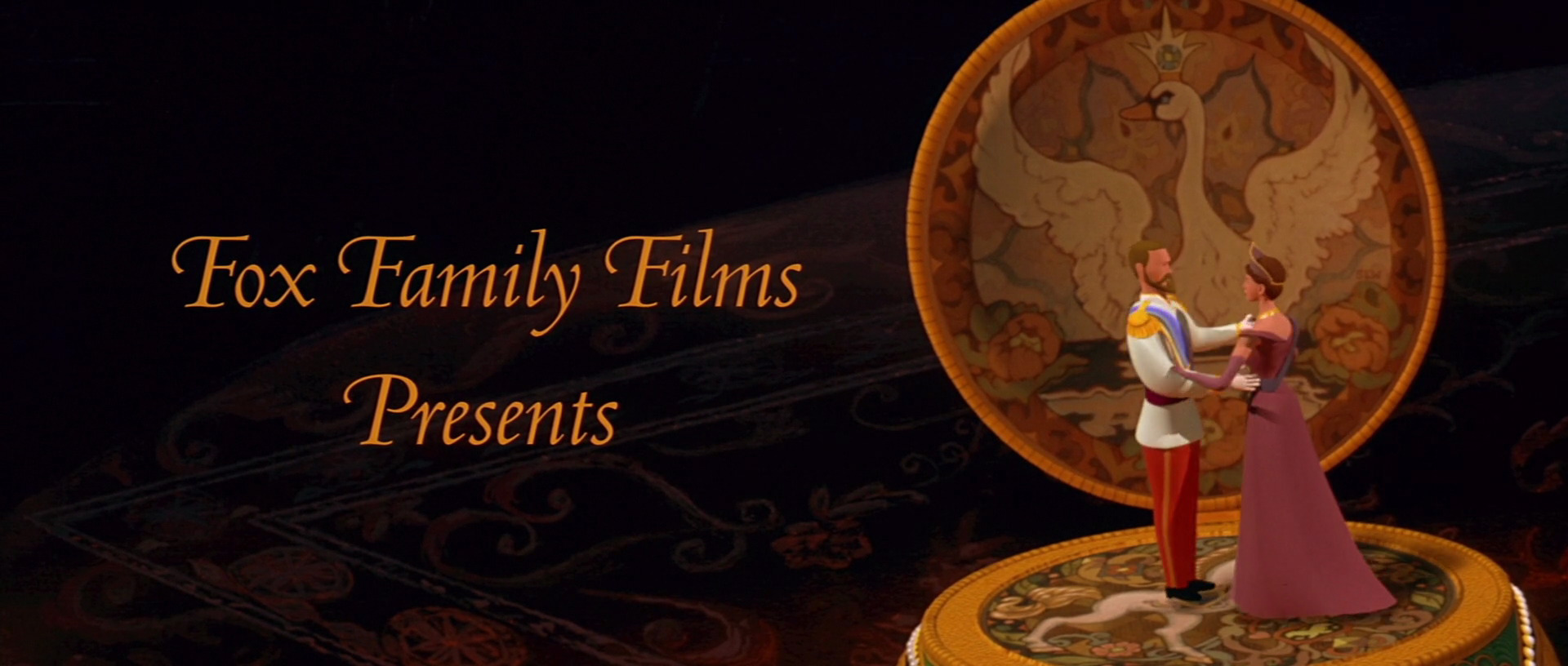Fox Family Films